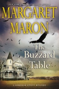 buzzard table