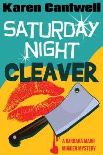 Saturday Night Cleaver