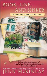 Book Line Sinker