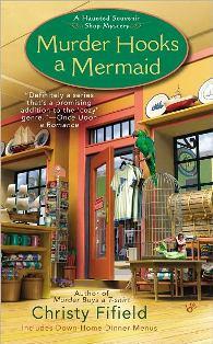 Murder Hooks Mermaid