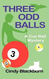 Three Odd Balls