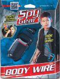 wire spy gear