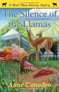 silence of llamas