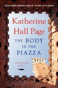 body in piazza