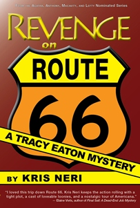 Revenge On Route 66