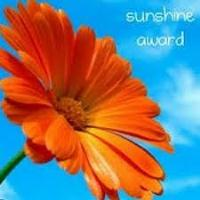 sunshine award2