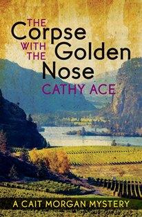 corpse golden nose