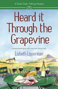 Heard Through Grapevine