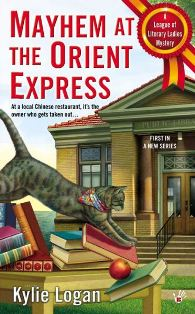 Mayhem At Orient Express