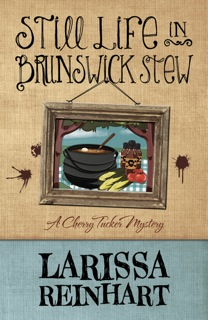 Still Life Brunswick Stew