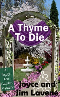 A Thyme To Die