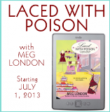 Laced with poison tour