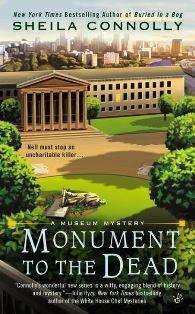 Monument Dead