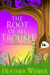 root of all trouble