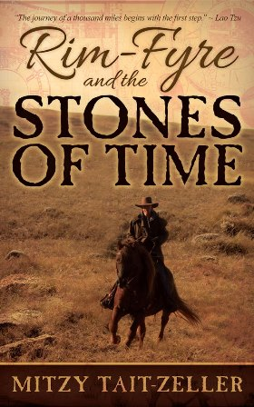 Stones of Time