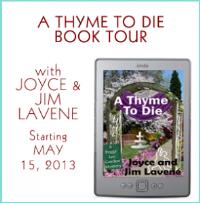 Thyme tour