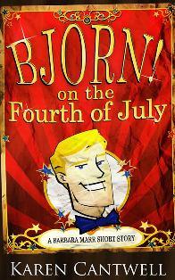 Bjorn on 4 July
