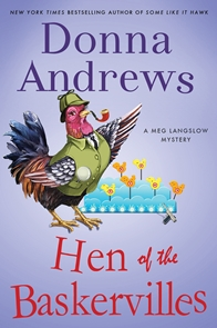 Hen of the Baskervilles