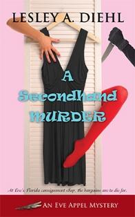A Secondhand Murder