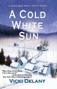 Cold White Sun