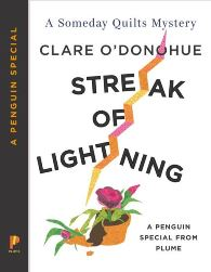 Streak of Lightening