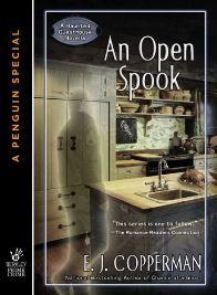 an open spook
