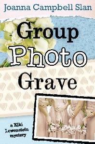 Group Photo Grave