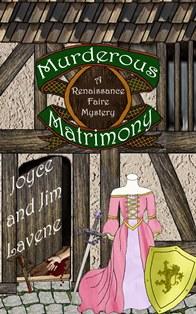 Murderous Matrimony