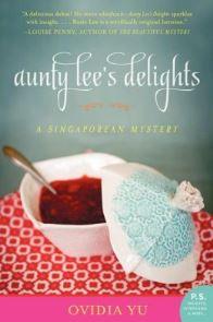 Aunty Lee Delight