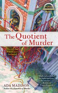 Quotient of Murder