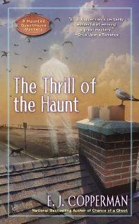 Thrill of Haunt
