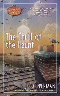 Thrill of Haunt