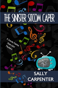The Sinister Sitcom Caper