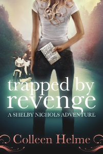 Trapped By Revenge
