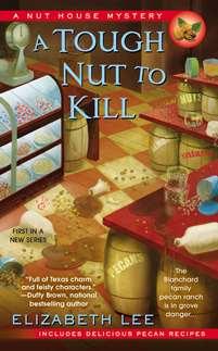 A Tough Nut To Kill