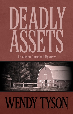 Deadly Assets