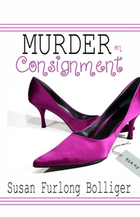 Murder on Consignment