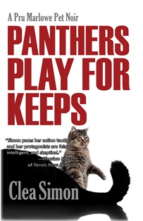 Panther Play For Keeps