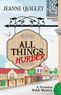All Things Murder