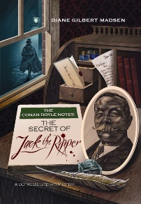 Secret of Jack the Ripper