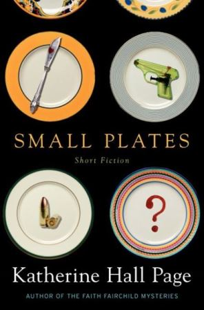 Small Plates Short Fiction