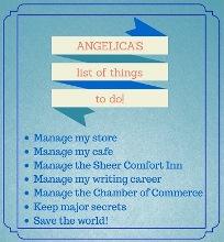 Angelica's list