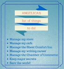 Angelica's list