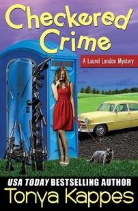 Checkered Crime