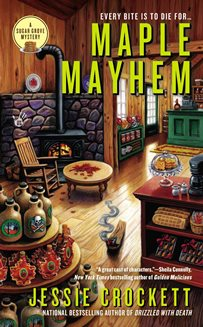 Maple Mayhem