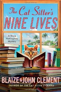 The Cat Sitters Nine Lives