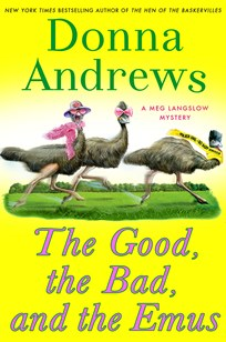 The Good The Bad and the Emus