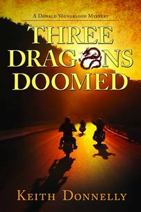 Three Dragons Doomed