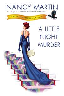 A Little Night Murder