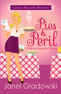 Pies and Peril